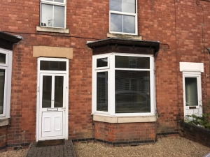 Flat 2, 20 Bath Street, Market Harborough