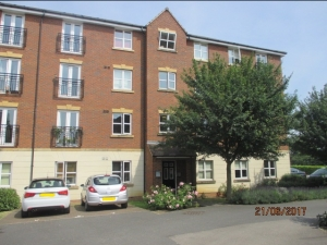 Fount Court, Market Harborough