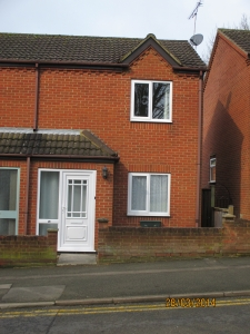Great Bowden Road, Market Harborough