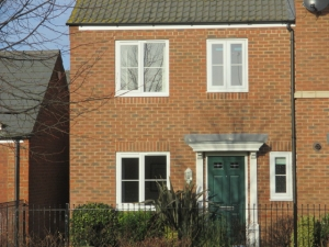 23 Medora Close , Market Harborough