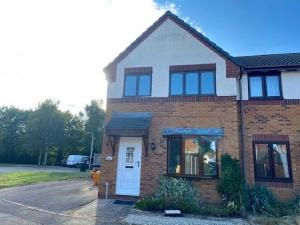 Rolleston Close, Market Harborough