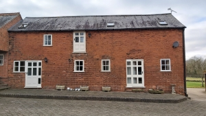 The Barn Annexe, Leicester Road, Husbands Bosworth