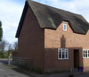 Church Lane, Welford