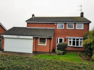 Newlands Road, Welford, Village nr Lutterworth
