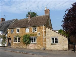 17 High Street, Hallaton, Village nr Market Harborough