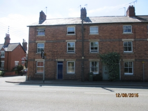70 Main Street Lubenham, Village nr Market Harborough