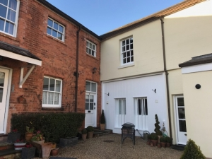 The Mews, Great Bowden Hall, Great Bowden, Village nr Market Harborough