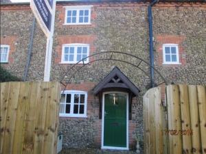 Pebble Cottage, Theddingworth, Village nr Market Harborough