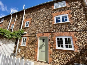 5 Pebble Cottages, Hothorpe Road, Theddingworth, Village nr Market Harborough
