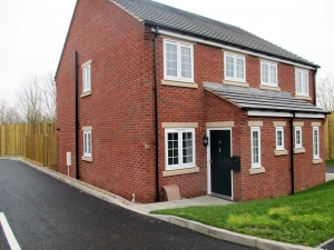 Moorbarns Lane, Lutterworth