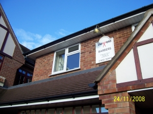Flat 4 Weston Court, George Street, Lutterworth