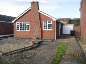 Ferndale Drive, Ratby, Village nr Leicester