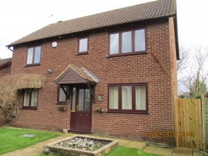 Lea Close, Broughton Astley