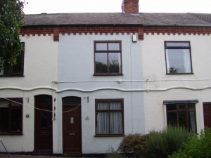 Townsend Road, Enderby, Village nr Leicester